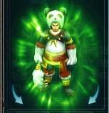 熊猫(男装)