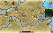 龙灵三国地图