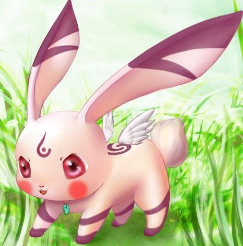 """【精彩活动】寻找传说中的""""皮卡兔""""公主——主题活动"""
