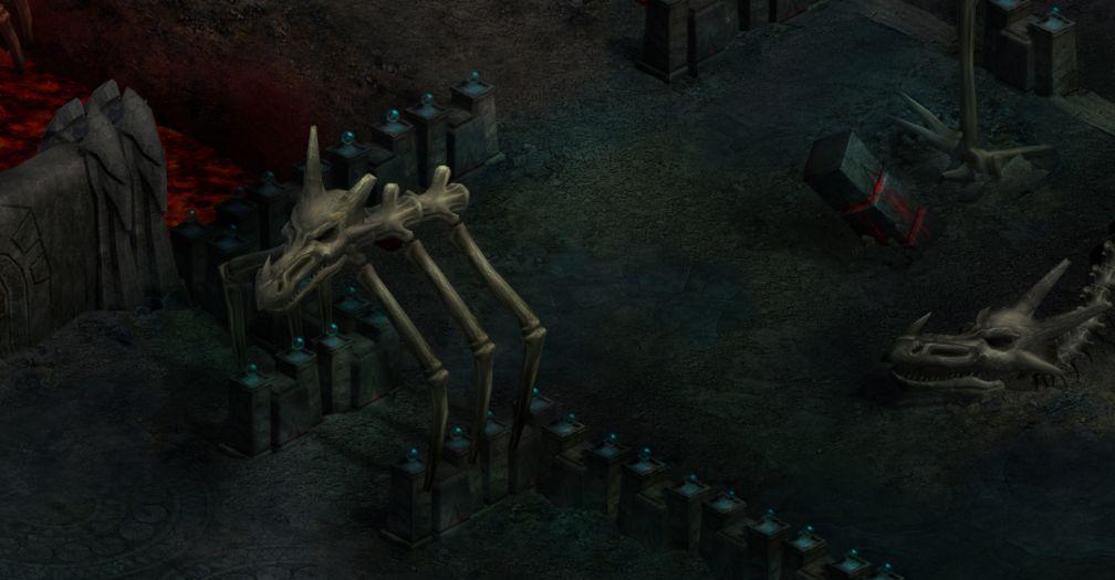 奇迹神话失落之塔1