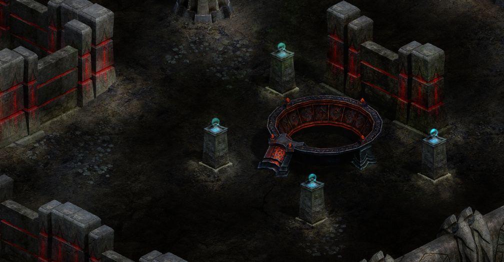 奇迹神话失落之塔2-2