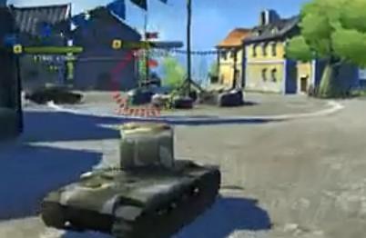 坦克英雄2