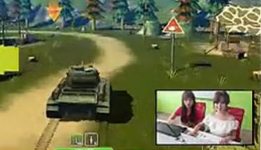坦克英雄4