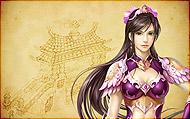 仙剑情游戏原画7