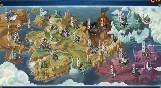 一剑轩辕游戏地图